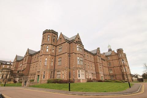 2 bedroom flat to rent - Smillie Court, Regents House, Dundee, DD3 6TP