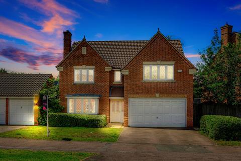 4 bedroom detached house for sale - Cotswolds Way, Calvert