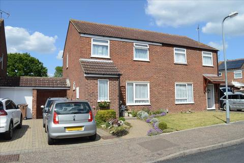 3 bedroom house for sale - Pickwick Avenue, Newlands Spring, Chelmsford