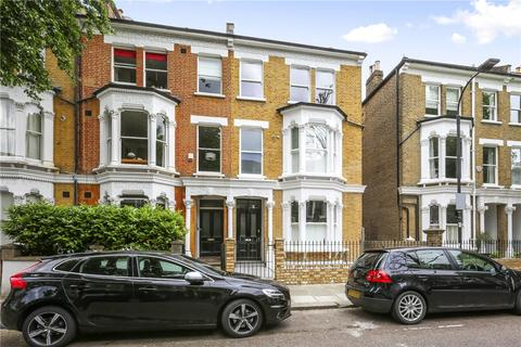 6 bedroom semi-detached house for sale - Cromwell Grove, Brook Green, London, W6