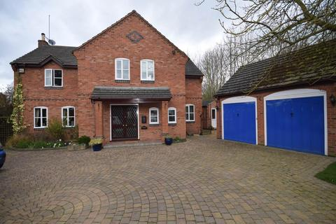 5 bedroom detached house to rent - Scotland Road, Market Harborough, Leicestershire