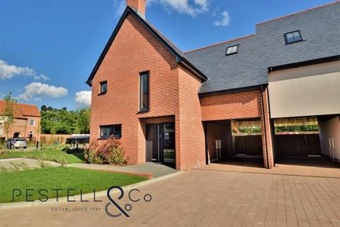 5 bedroom link detached house for sale - Morris Dance Place, Thaxted