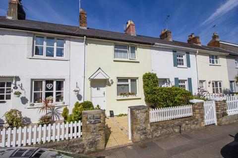 2 bedroom terraced house for sale - Grove Terrace, Penarth