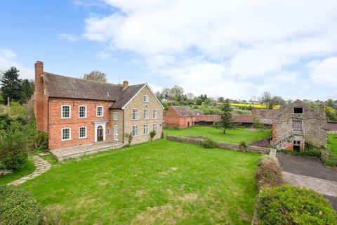5 bedroom equestrian property for sale - Munslow, Craven Arms, Shropshire