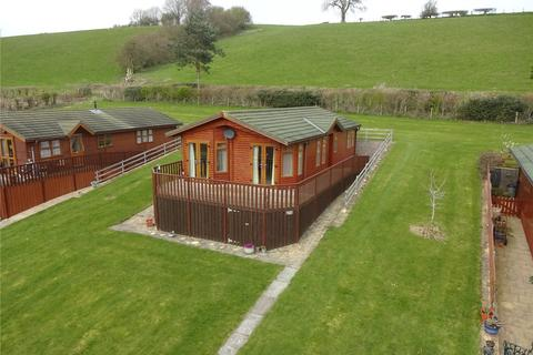 2 bedroom detached house for sale - Oakwood Valley Lodges, Llanfair Caereinion, Welshpool, Powys