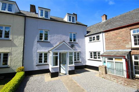 5 bedroom terraced house for sale - Graig View, Talybont-on-Usk, Brecon, Powys
