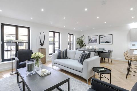 3 bedroom mews to rent - Chippenham Mews, London, W9