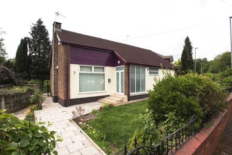 2 bedroom bungalow for sale - Scholes Lane, Prestwich