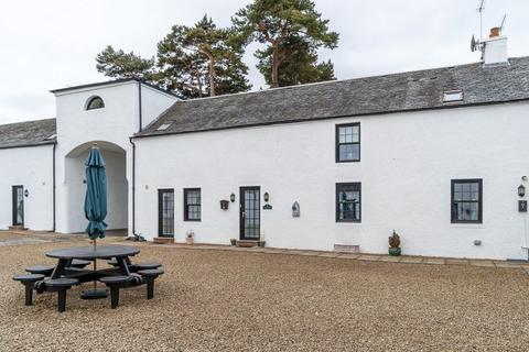 3 bedroom house for sale - 1 Castlehill Court, Ayr KA7 3JD