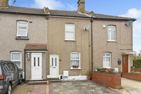 2 bedroom terraced house for sale - Cray Road, Sidcup DA14 5DE