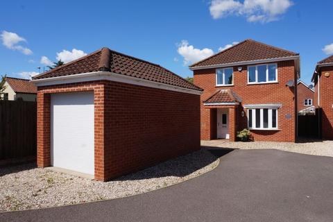 3 bedroom detached house for sale - Dereham Road, Easton, Norwich
