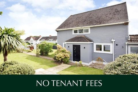 4 bedroom semi-detached house to rent - Exeter