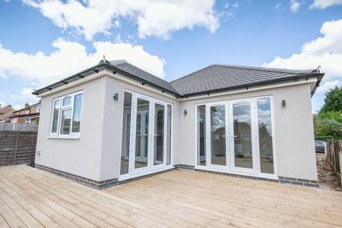 2 bedroom detached bungalow for sale - FIELD LANE, CHADDESDEN