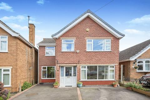 4 bedroom detached house for sale - Field Rise, Littleover