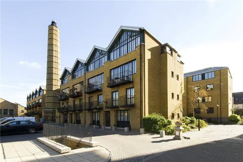 2 bedroom apartment to rent - Beacon House, Burrells Wharf Square, Isle Of Dogs, London, E14