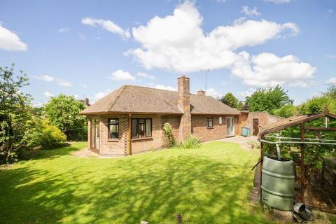 3 bedroom detached bungalow for sale - Broom Close, Chellaston, Derby