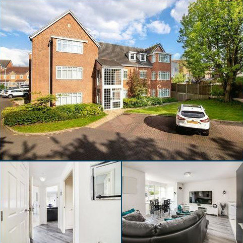 2 bedroom apartment for sale - Amie Lane, Great Barr
