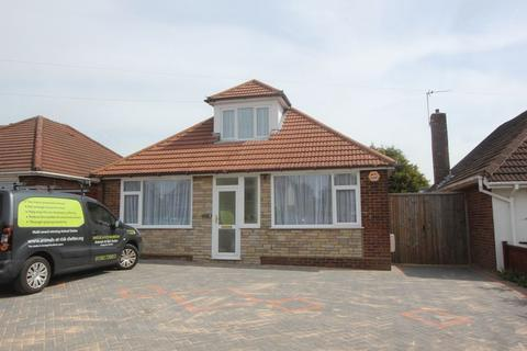 3 bedroom chalet to rent - Ashcroft Road, Luton