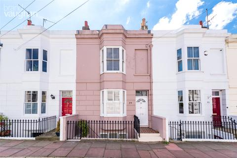 4 bedroom terraced house for sale - College Gardens, Brighton, East Sussex, BN2