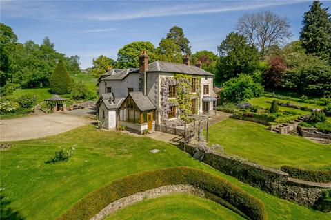 6 bedroom detached house for sale - Llangedwyn, Oswestry, Shropshire