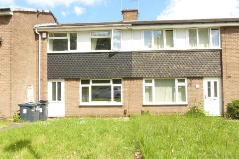 3 bedroom terraced house for sale - Baldmoor Lake Road, Birmingham