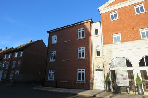 1 bedroom apartment to rent - Market Gate, 25 Gorcott Lane, Solihull, West Midlands, B90