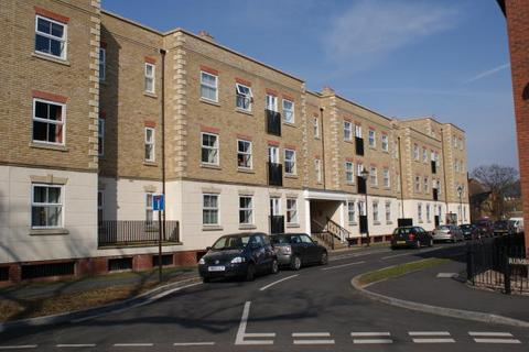 2 bedroom apartment to rent - Copperfield Court, Dickens Heath, Solihull, West Midlands, B90