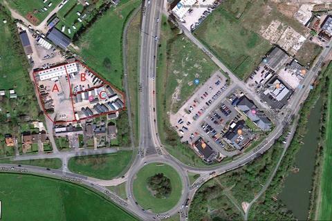 Land to rent - Abergele Road, Rhuddlan