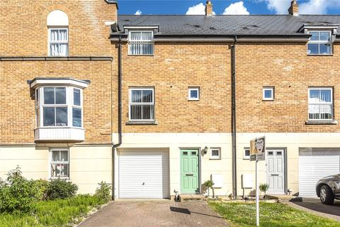 3 bedroom terraced house for sale - Dyson Road, Redhouse, Swindon, Wiltshire, SN25