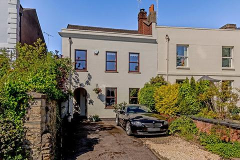 5 bedroom end of terrace house for sale - Leckhampton Road, Cheltenham, Gloucestershire, GL53