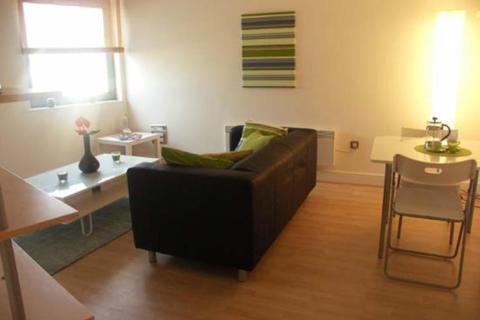1 bedroom apartment to rent - Broadway Plaza, Birmingham