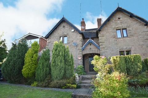 2 bedroom cottage for sale - Main Road, Meriden
