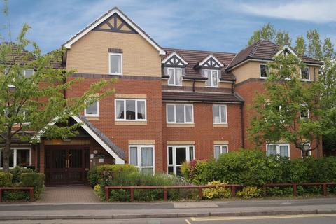 1 bedroom apartment for sale - Aynsley Court, Union Road, Shirley