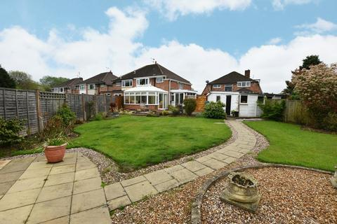 3 bedroom semi-detached house for sale - Quinton Close, Solihull