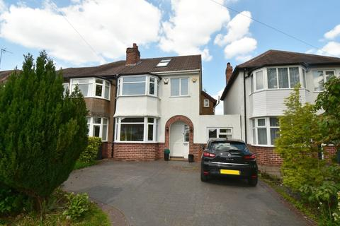 4 bedroom semi-detached house for sale - Baldwins Lane, Hall Green