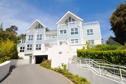 2 bedroom penthouse for sale - Munster Road, Lower Parkstone, Poole, BH14