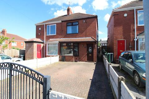 3 bedroom semi-detached house to rent - Queens Gardens, Wombwell, Barnsley