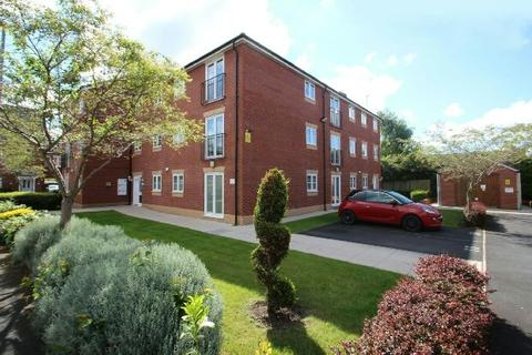 2 bedroom apartment for sale - Lawnhurst Avenue, Wythenshawe, Manchester