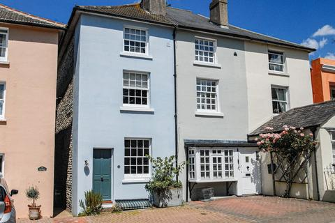 4 bedroom end of terrace house for sale - High Street, Hurstpierpoint