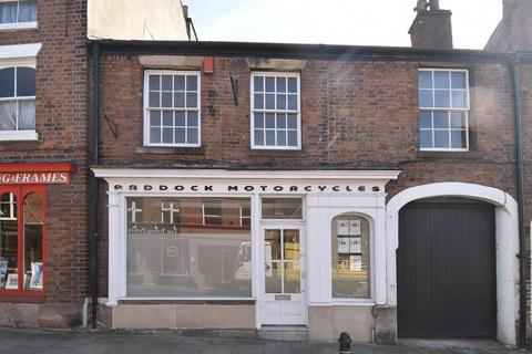 Property to rent - Shop to Let Lawton Street, Congleton