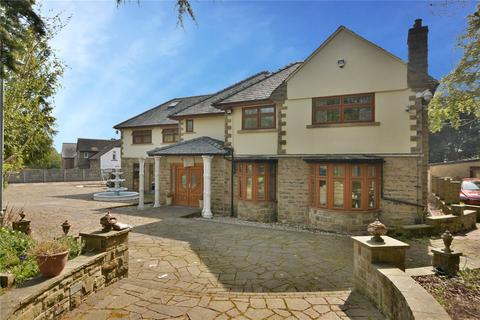 6 bedroom detached house for sale - Woodhall Lane, Stanningley, Pudsey, West Yorkshire