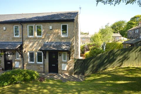 3 bedroom terraced house for sale - Weavers Fold, New Road Side, Rawdon, Leeds