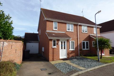 3 bedroom semi-detached house to rent - Sovereign Close, Rochford, Essex
