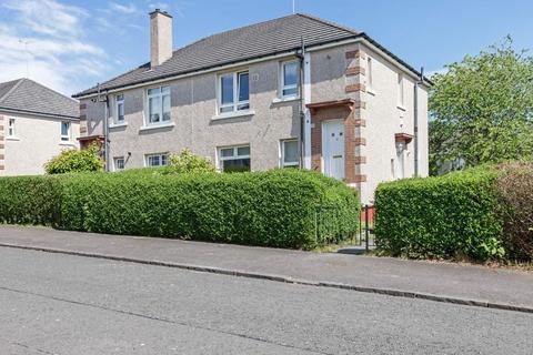 1 bedroom flat for sale - Tiree Street, Germiston, Glasgow, Lanarkshire, G21 2AJ