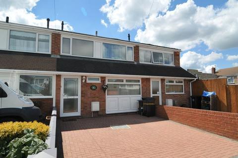 3 bedroom terraced house for sale - Cottle Road, Stockwood, Bristol, BS14