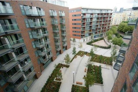 1 bedroom apartment to rent - Montreal House, Maple Quays, Canada Water, London, SE16 7AQ