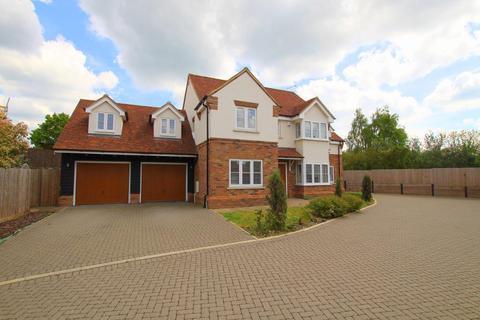 5 bedroom detached house for sale - Shefford Road, Clophill, Bedfordshire, MK45 4BT