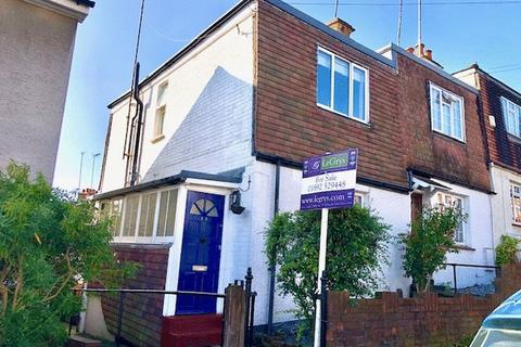 2 bedroom end of terrace house for sale - Dynevor Road, Tunbridge Wells