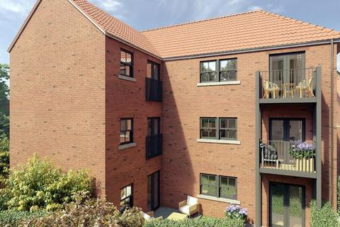 2 bedroom apartment for sale - Spa Well Court, Whitby