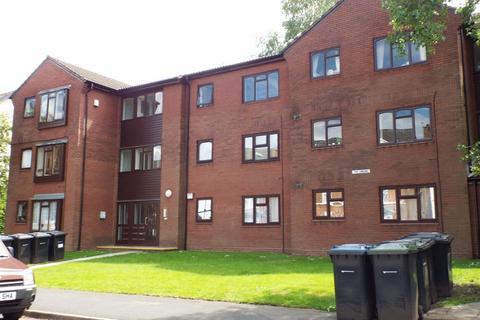 1 bedroom apartment to rent - York Road, Edgbaston, Birmingham, B16 9HY